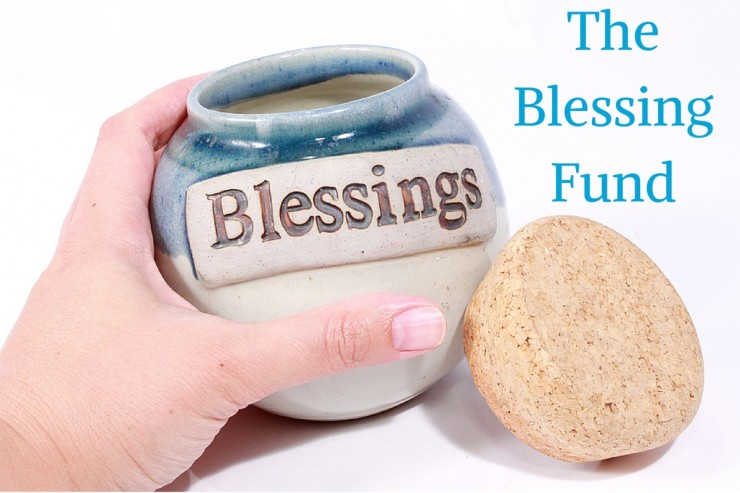 The Blessing Fund
